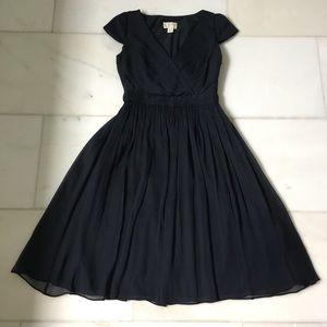 JCrew Mirabelle Dress